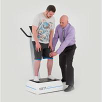 Übungen mit Traineranleitung