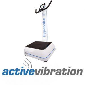 Active Vibration Favicon G17